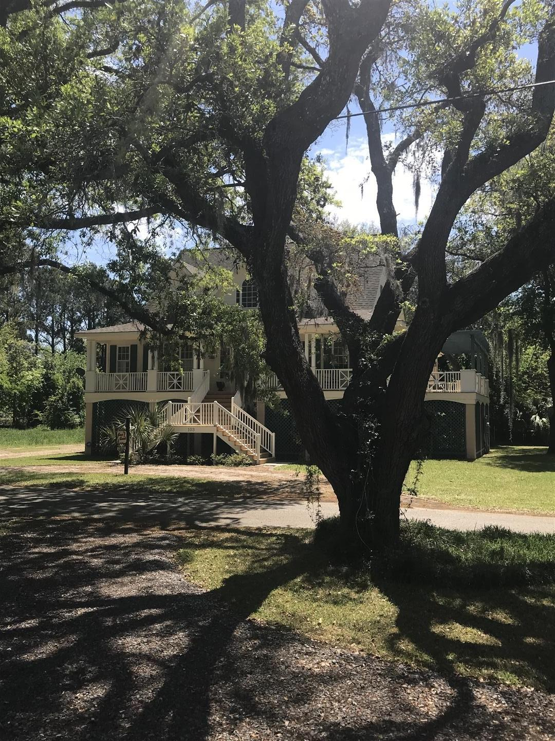 Charleston Address - MLS Number: 19000892