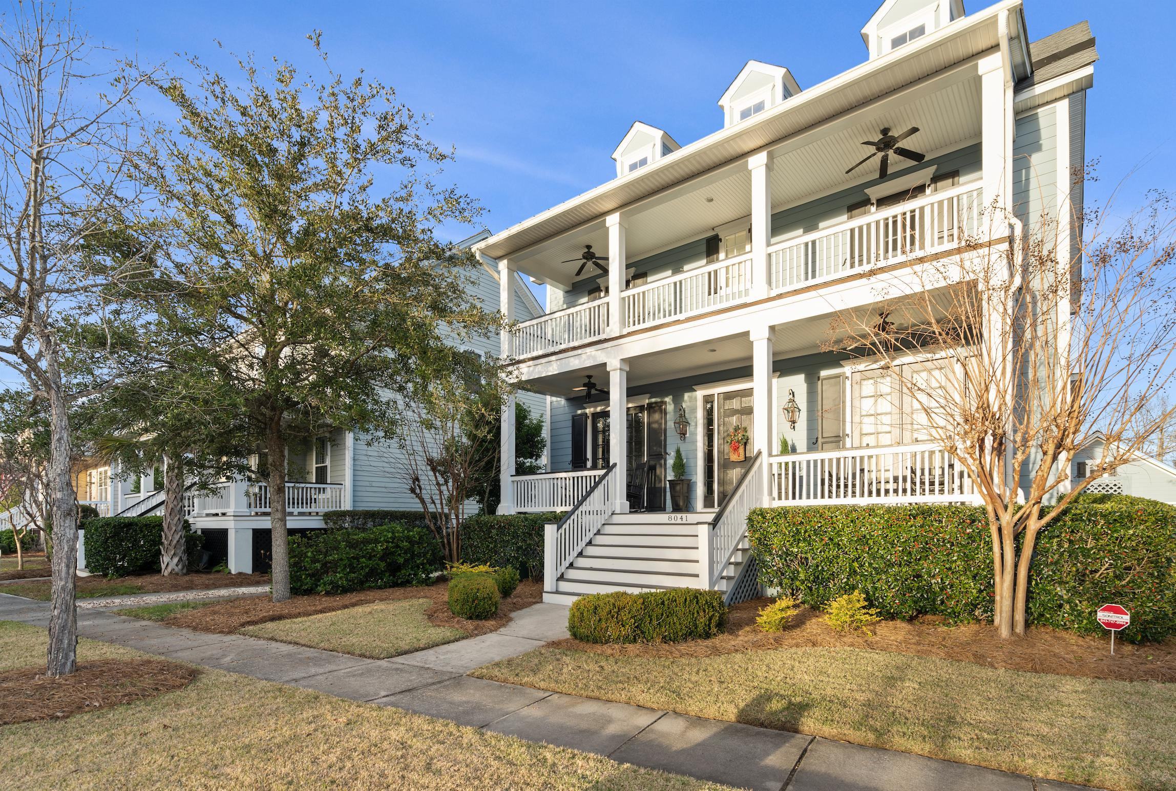 Charleston Address - MLS Number: 19000973