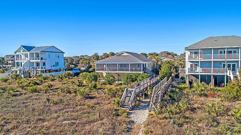 Folly Beach Homes For Sale - 211 Arctic, Folly Beach, SC - 20