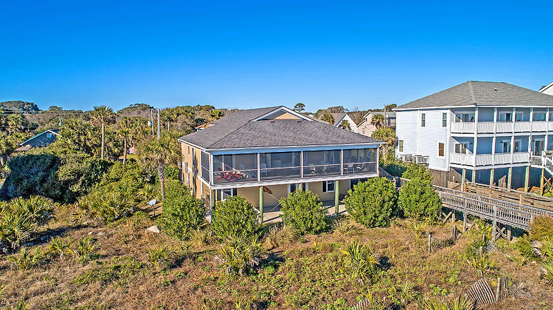 Folly Beach Homes For Sale - 211 Arctic, Folly Beach, SC - 47