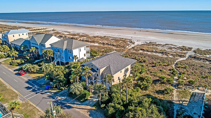 Folly Beach Homes For Sale - 211 Arctic, Folly Beach, SC - 13