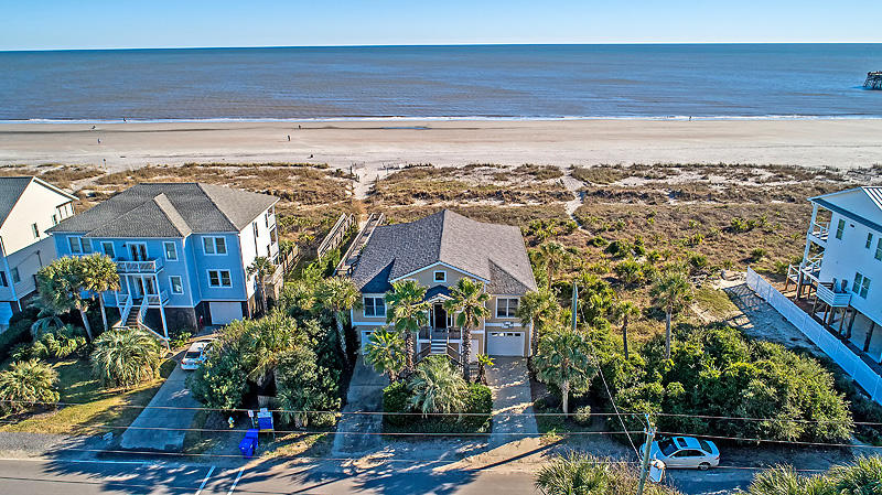 Folly Beach Homes For Sale - 211 Arctic, Folly Beach, SC - 18