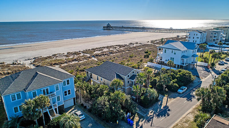 Folly Beach Homes For Sale - 211 Arctic, Folly Beach, SC - 10