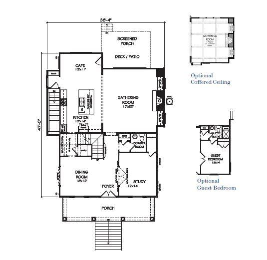 The Oaks Marsh View Homes For Sale - 1523 Lauren Dey Way, Mount Pleasant, SC - 2