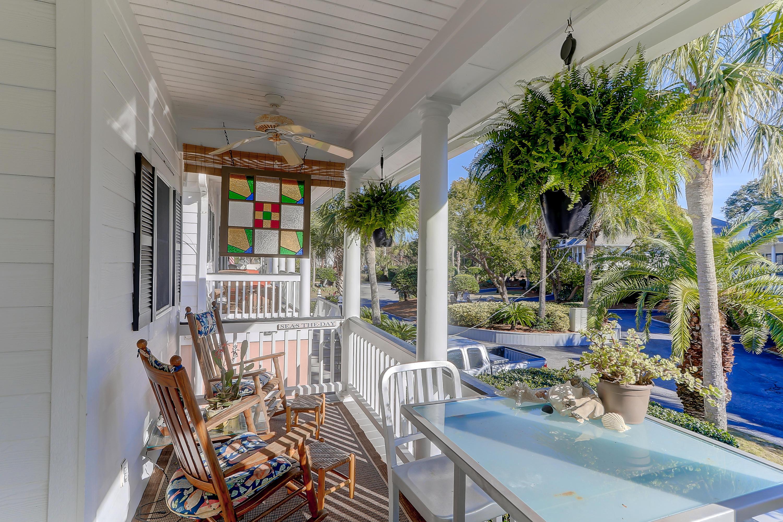 Charleston Address - MLS Number: 19000909