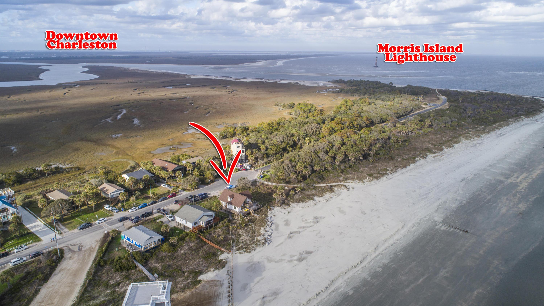 Folly Beach Homes For Sale - 1735-1737 Ashley, Folly Beach, SC - 1