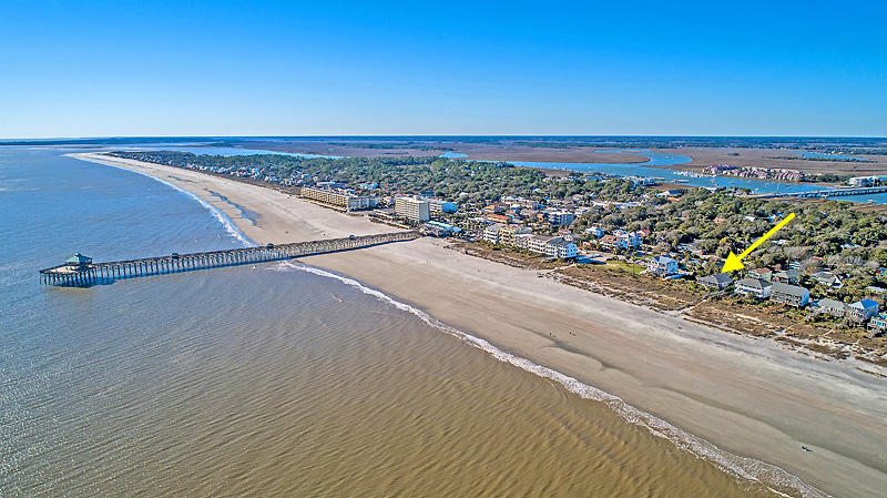 Folly Beach Homes For Sale - 211 Arctic, Folly Beach, SC - 48