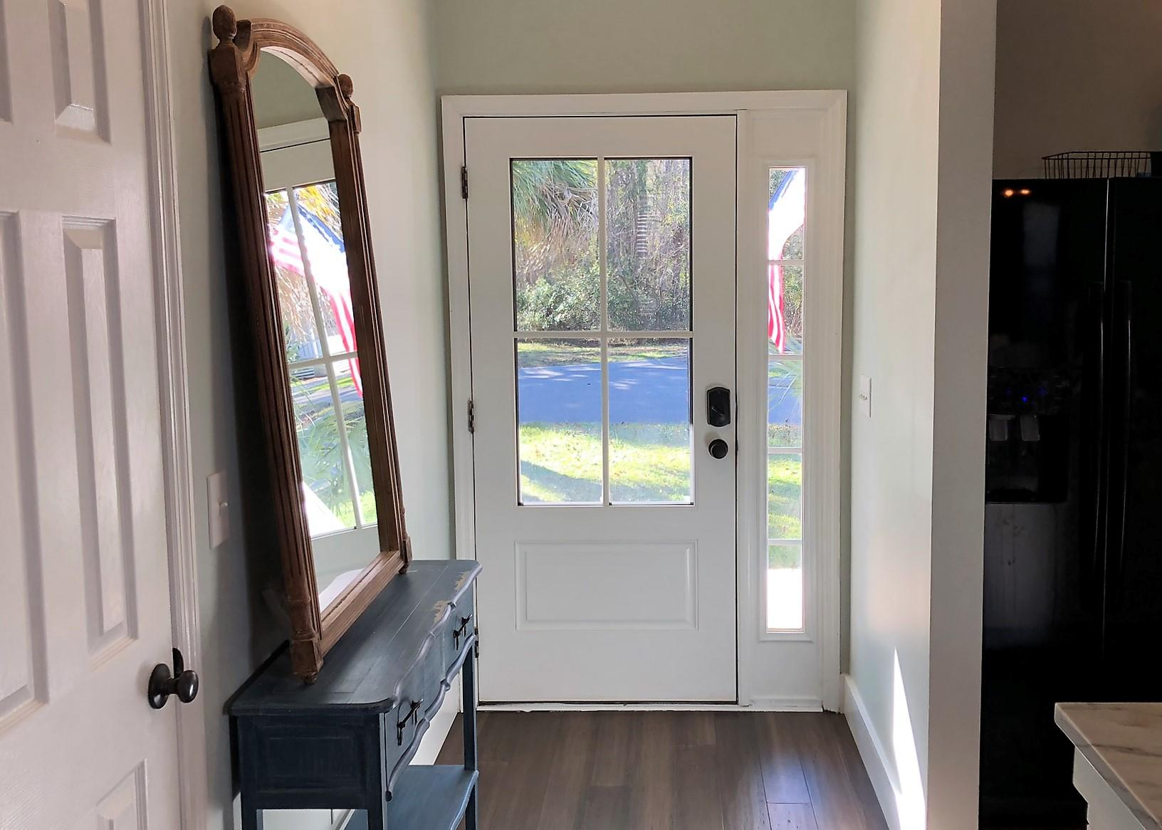 Fairway Villas Homes For Sale - 1542 Little Rock, Charleston, SC - 0