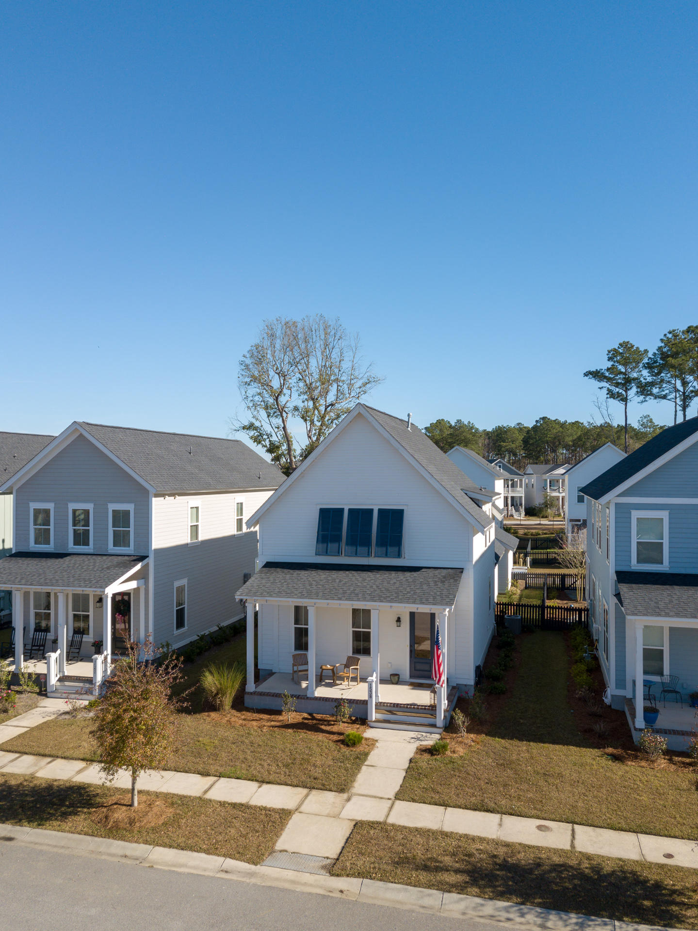 Carolina Park Homes For Sale - 1538 Watt Pond, Mount Pleasant, SC - 0
