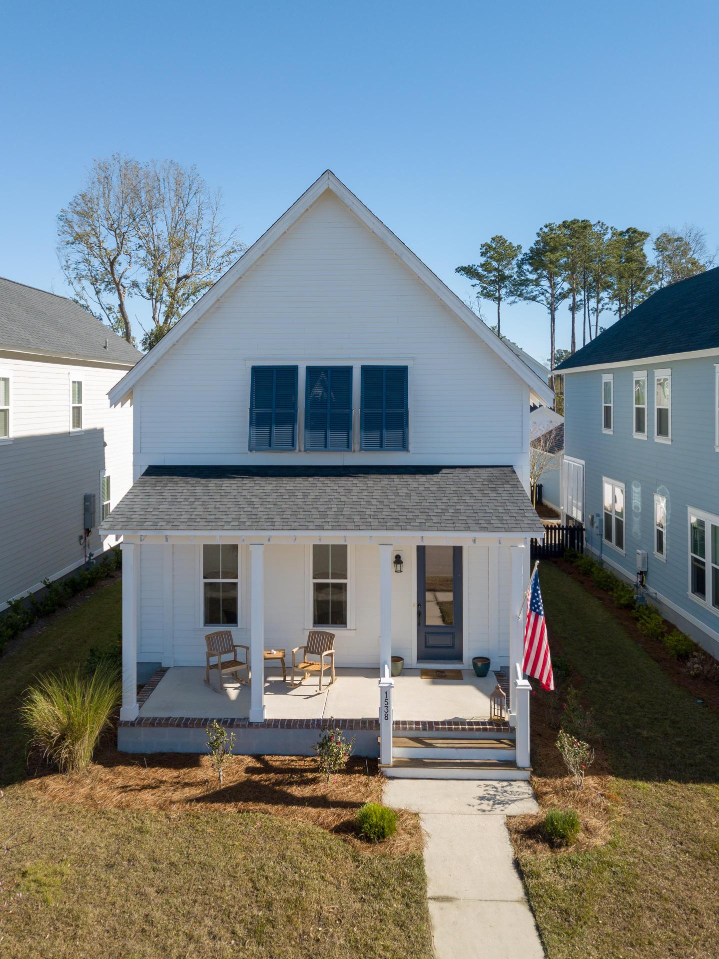 Carolina Park Homes For Sale - 1538 Watt Pond, Mount Pleasant, SC - 67