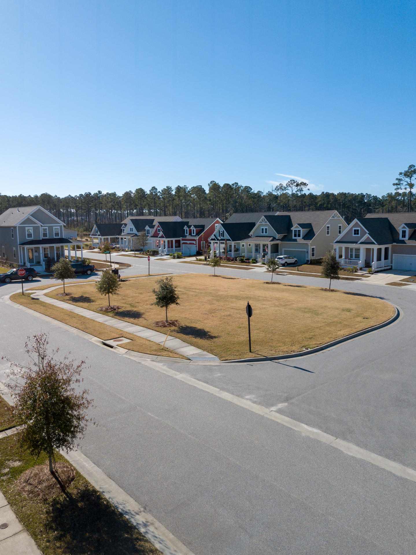 Carolina Park Homes For Sale - 1538 Watt Pond, Mount Pleasant, SC - 69