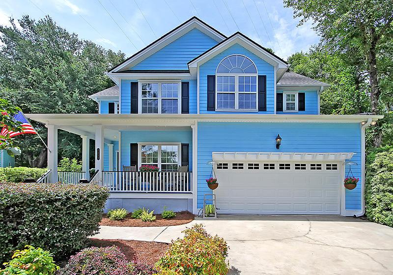 Charleston Address - MLS Number: 19001238