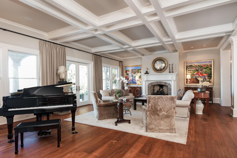 Country Club Charleston Homes For Sale - 4 Country Club Drive, Charleston, SC - 8