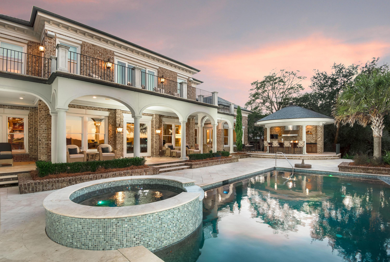 Country Club Charleston Homes For Sale - 4 Country Club Drive, Charleston, SC - 1
