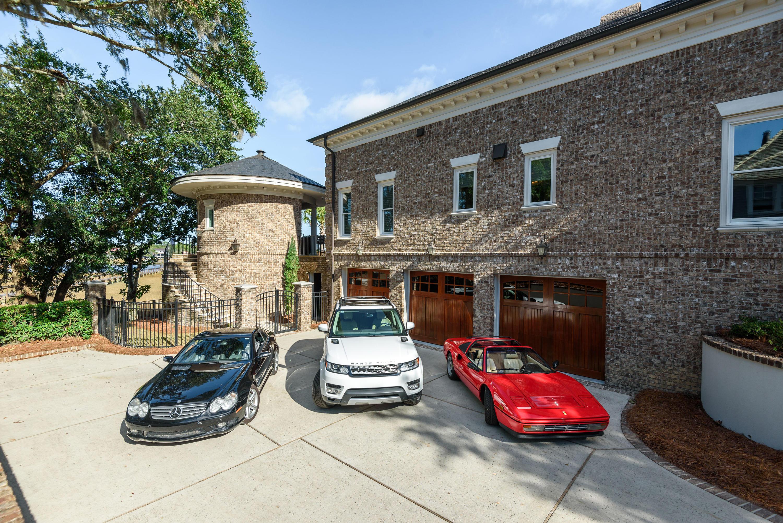 Country Club Charleston Homes For Sale - 4 Country Club Drive, Charleston, SC - 24