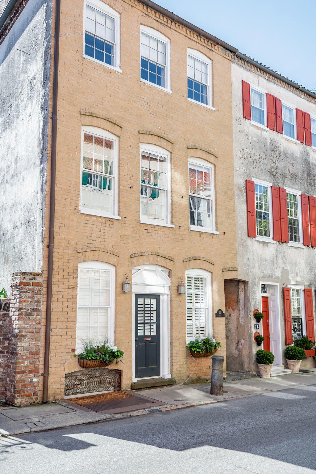 Charleston Address - MLS Number: 19001031