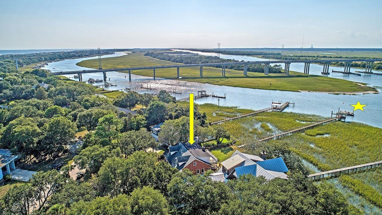 Isle of Palms Homes For Sale - 1903 Waterway, Isle of Palms, SC - 0