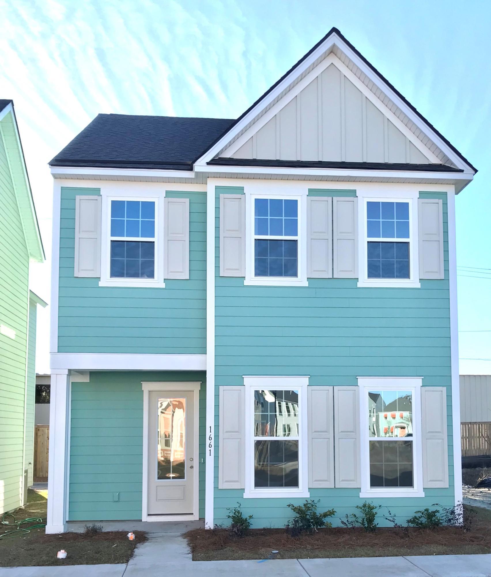 Mixson Homes For Sale - 16661 Indy, North Charleston, SC - 0