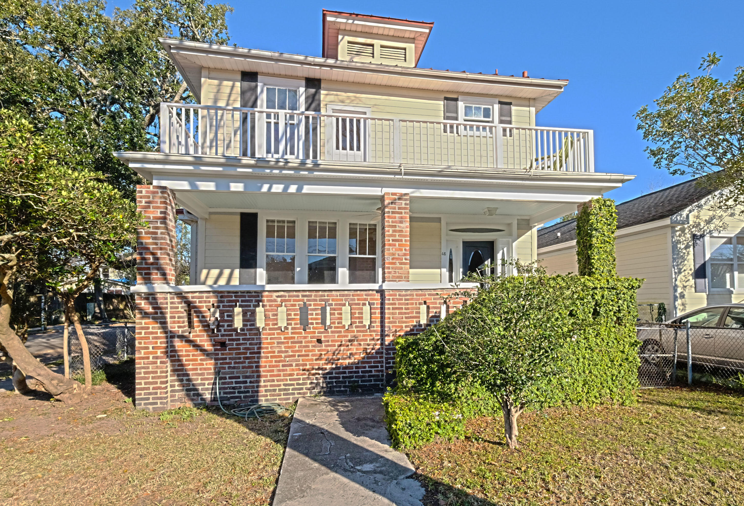 Charleston Address - MLS Number: 19001071