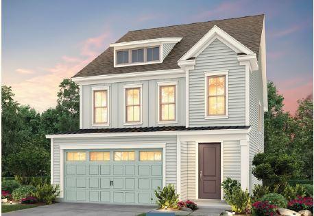 Dunes West Homes For Sale - 2904 Eddy, Mount Pleasant, SC - 4