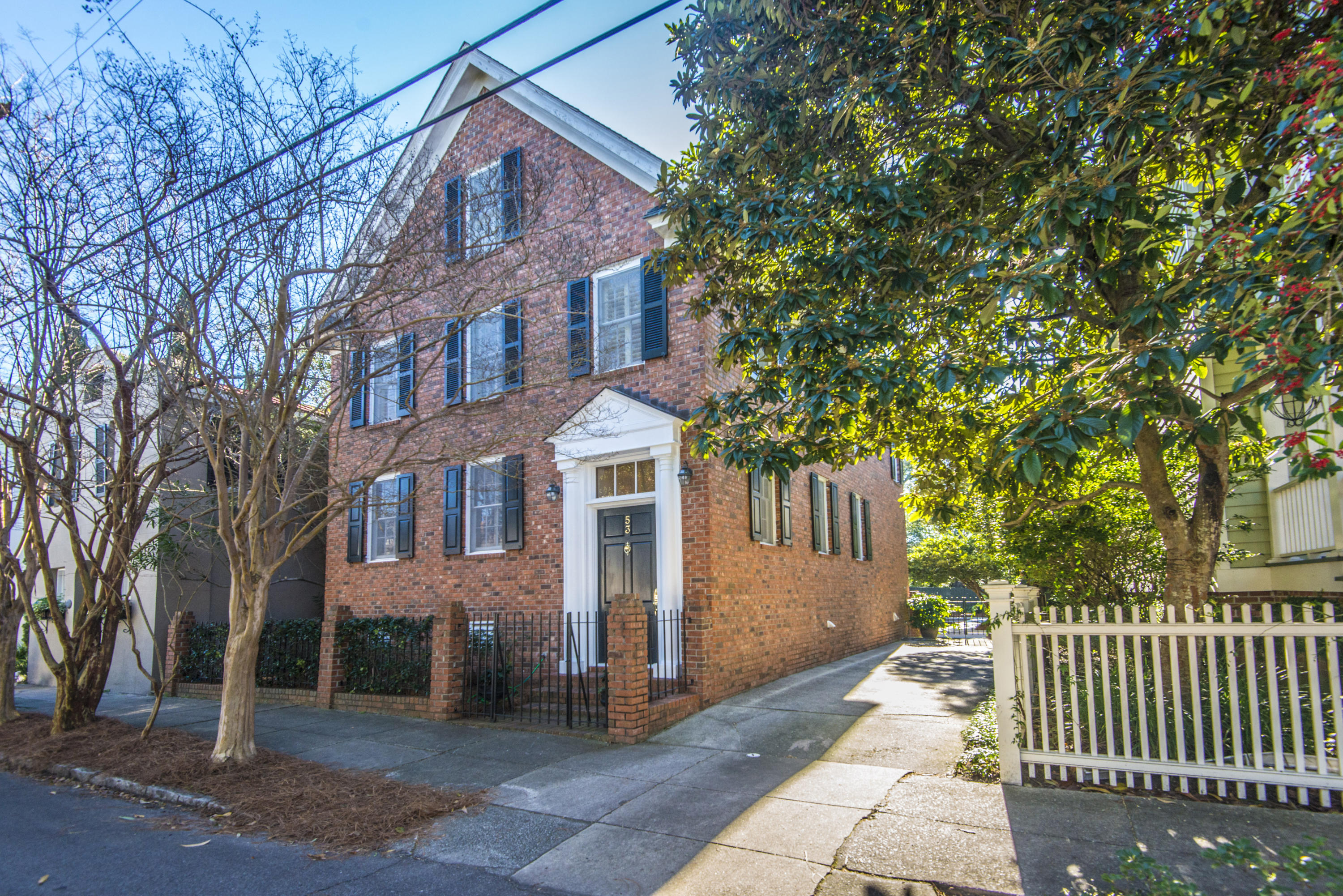 Charleston Address - MLS Number: 19001099