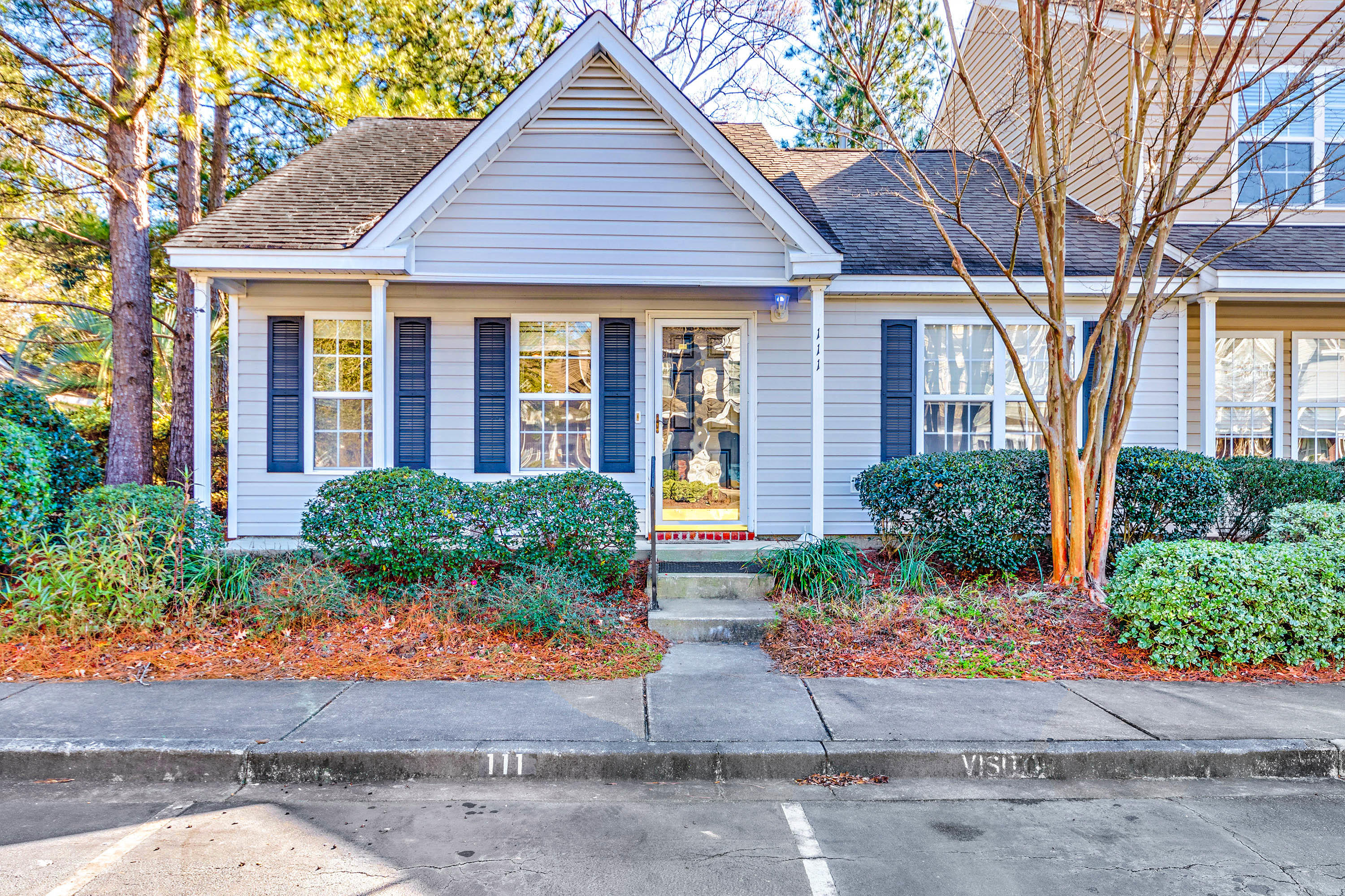 Persimmon Hill Townhouses Homes For Sale - 111 Taylor, Goose Creek, SC - 1