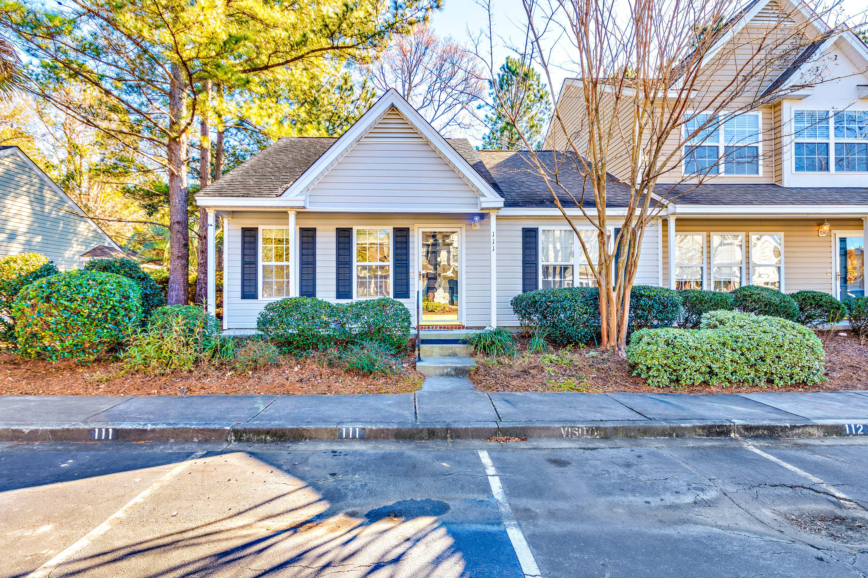 Persimmon Hill Townhouses Homes For Sale - 111 Taylor, Goose Creek, SC - 4