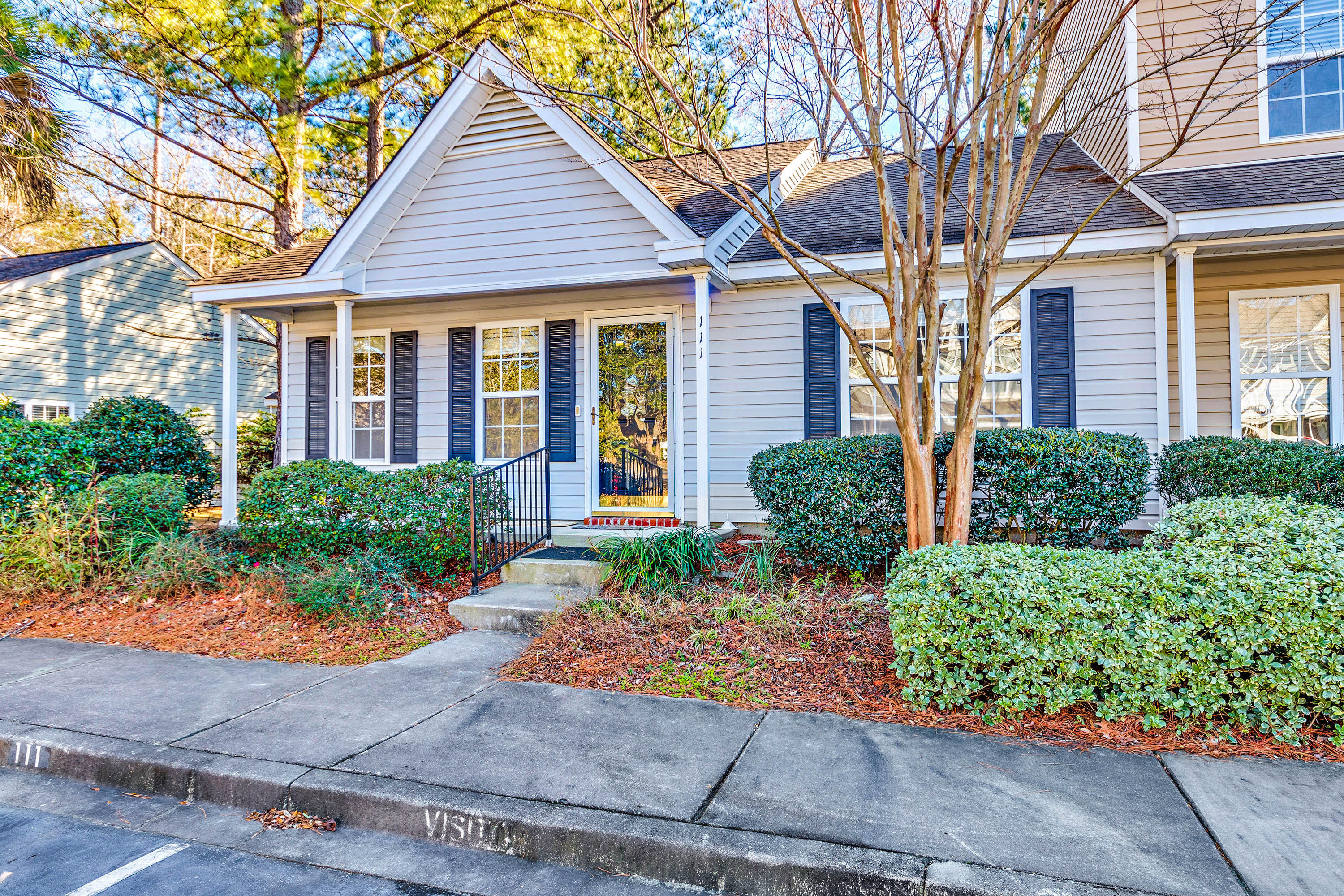 Persimmon Hill Townhouses Homes For Sale - 111 Taylor, Goose Creek, SC - 3