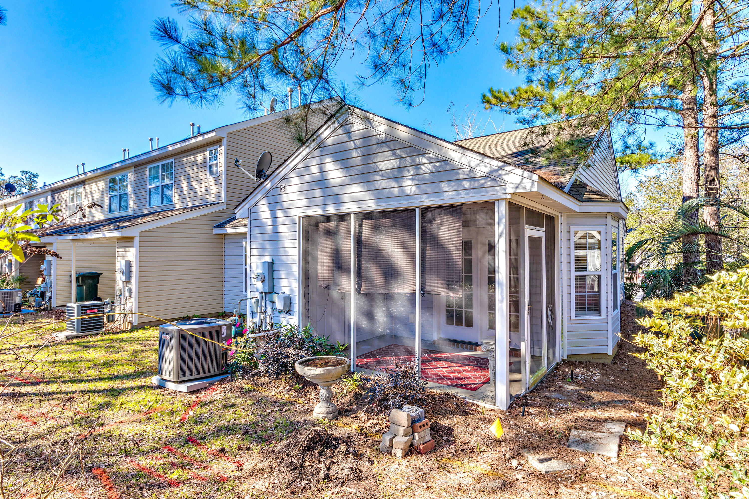 Persimmon Hill Townhouses Homes For Sale - 111 Taylor, Goose Creek, SC - 25
