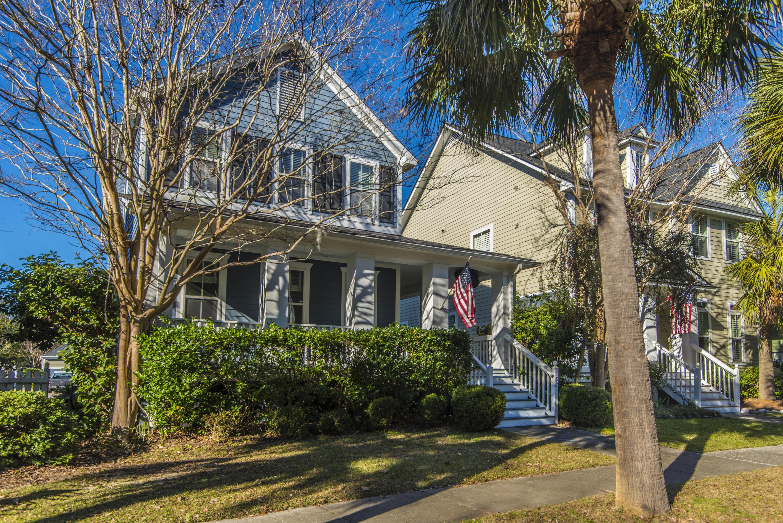 Charleston Address - MLS Number: 19001140