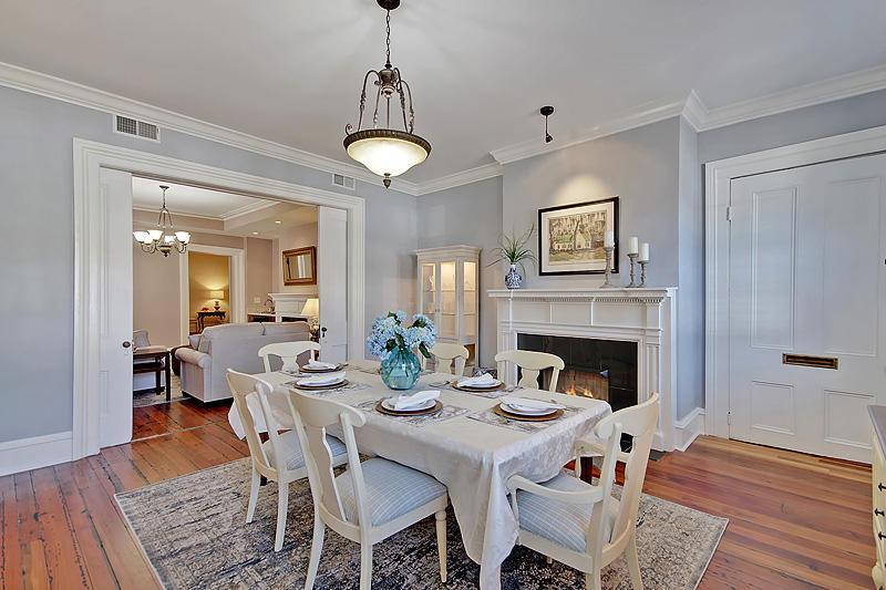 Harleston Village Homes For Sale - 81 Ashley, Charleston, SC - 7