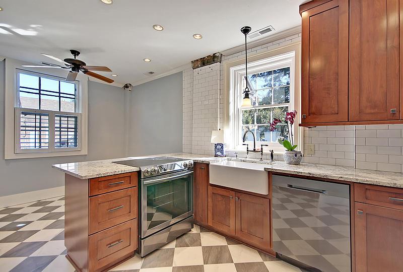 Harleston Village Homes For Sale - 81 Ashley, Charleston, SC - 1