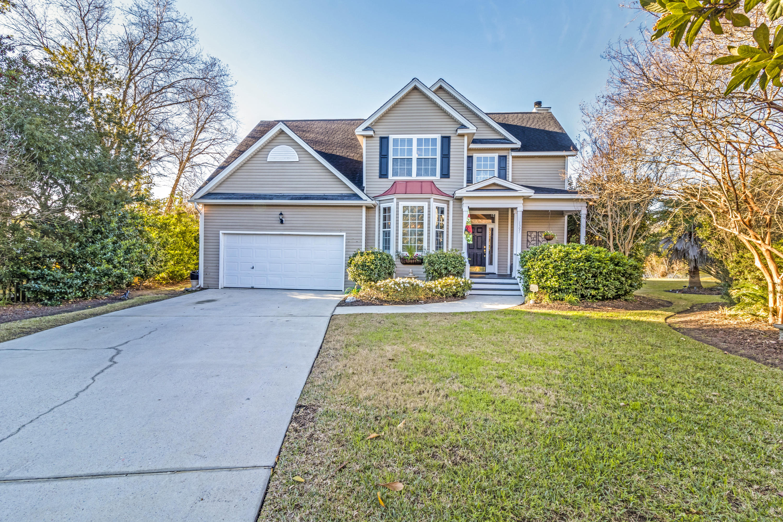 Laurel Lakes Homes For Sale - 1397 Royston, Mount Pleasant, SC - 2