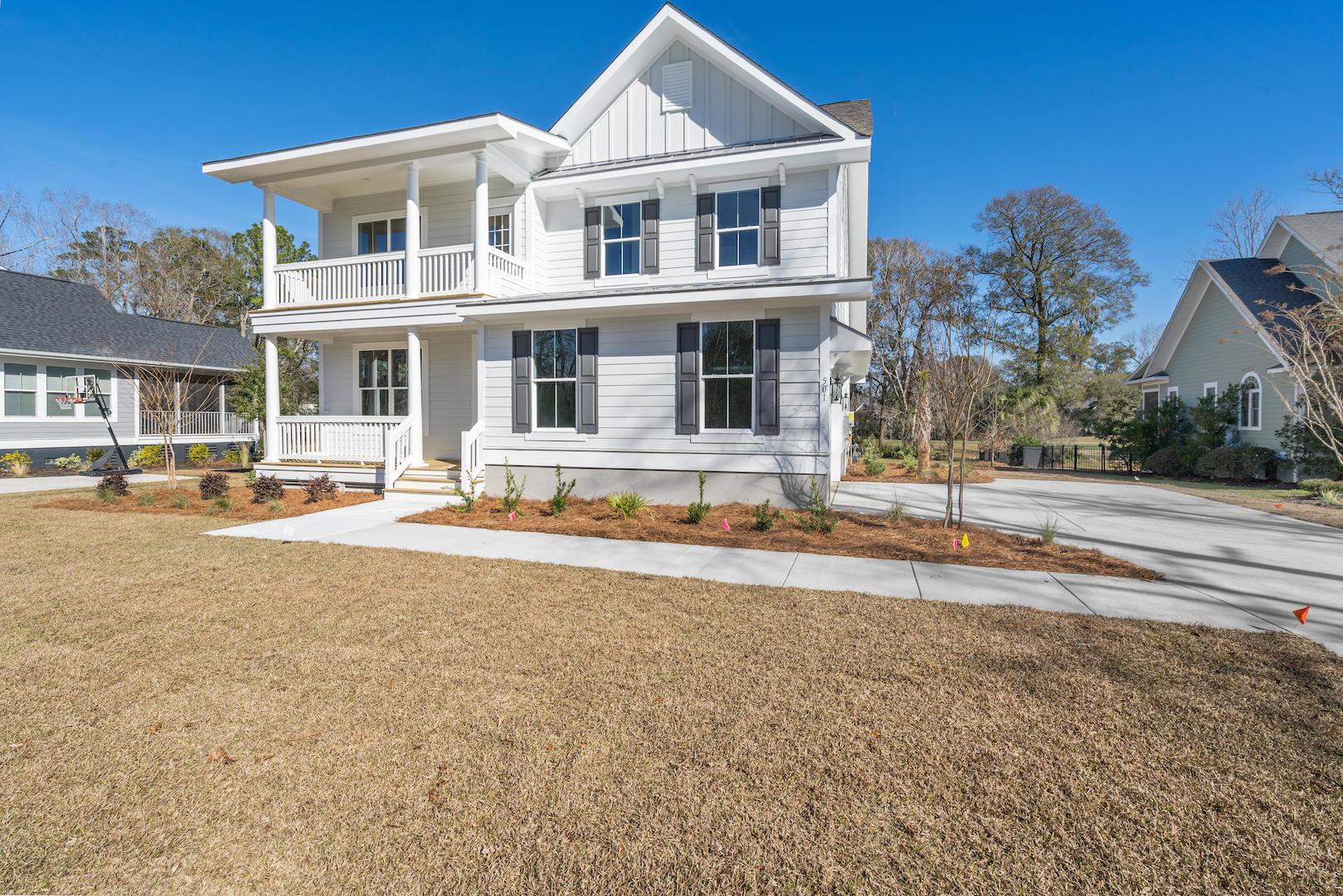 Shadowmoss Homes For Sale - 501 Shadowmoss, Charleston, SC - 54