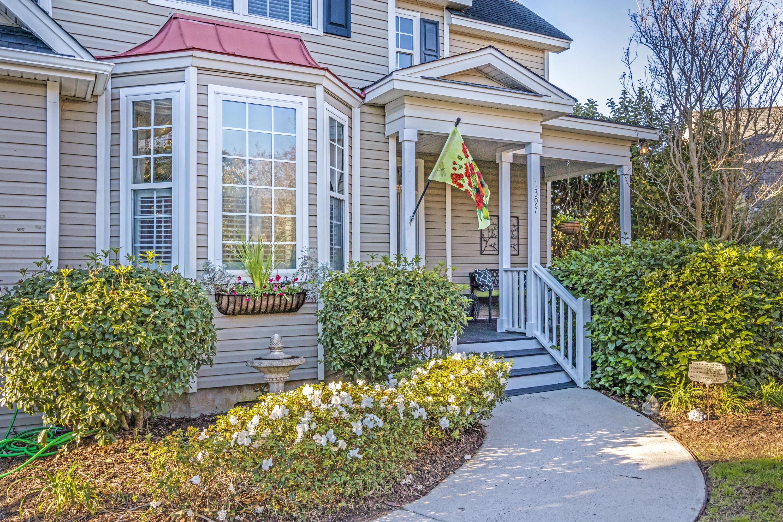 Laurel Lakes Homes For Sale - 1397 Royston, Mount Pleasant, SC - 47