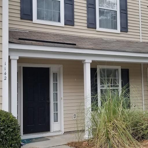 The Peninsula Homes For Sale - 1142 Island Club, Charleston, SC - 16