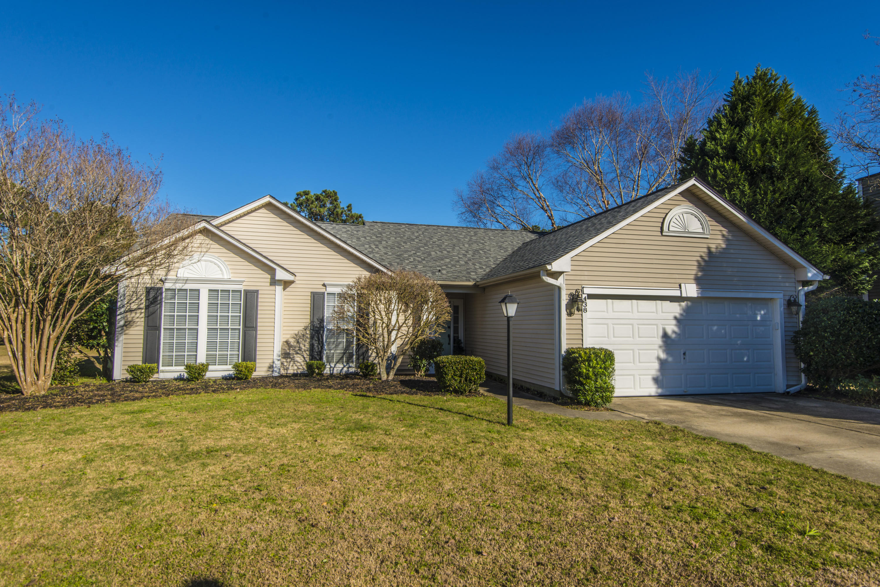 Belle Hall Homes For Sale - 438 Piazza, Mount Pleasant, SC - 2