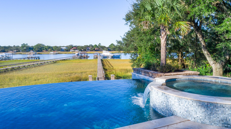 Country Club Charleston Homes For Sale - 4 Country Club Drive, Charleston, SC - 3