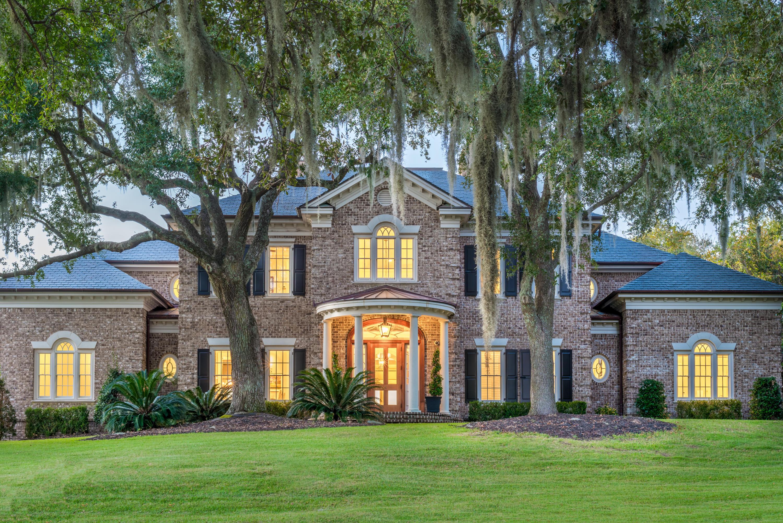 Country Club Charleston Homes For Sale - 4 Country Club Drive, Charleston, SC - 30