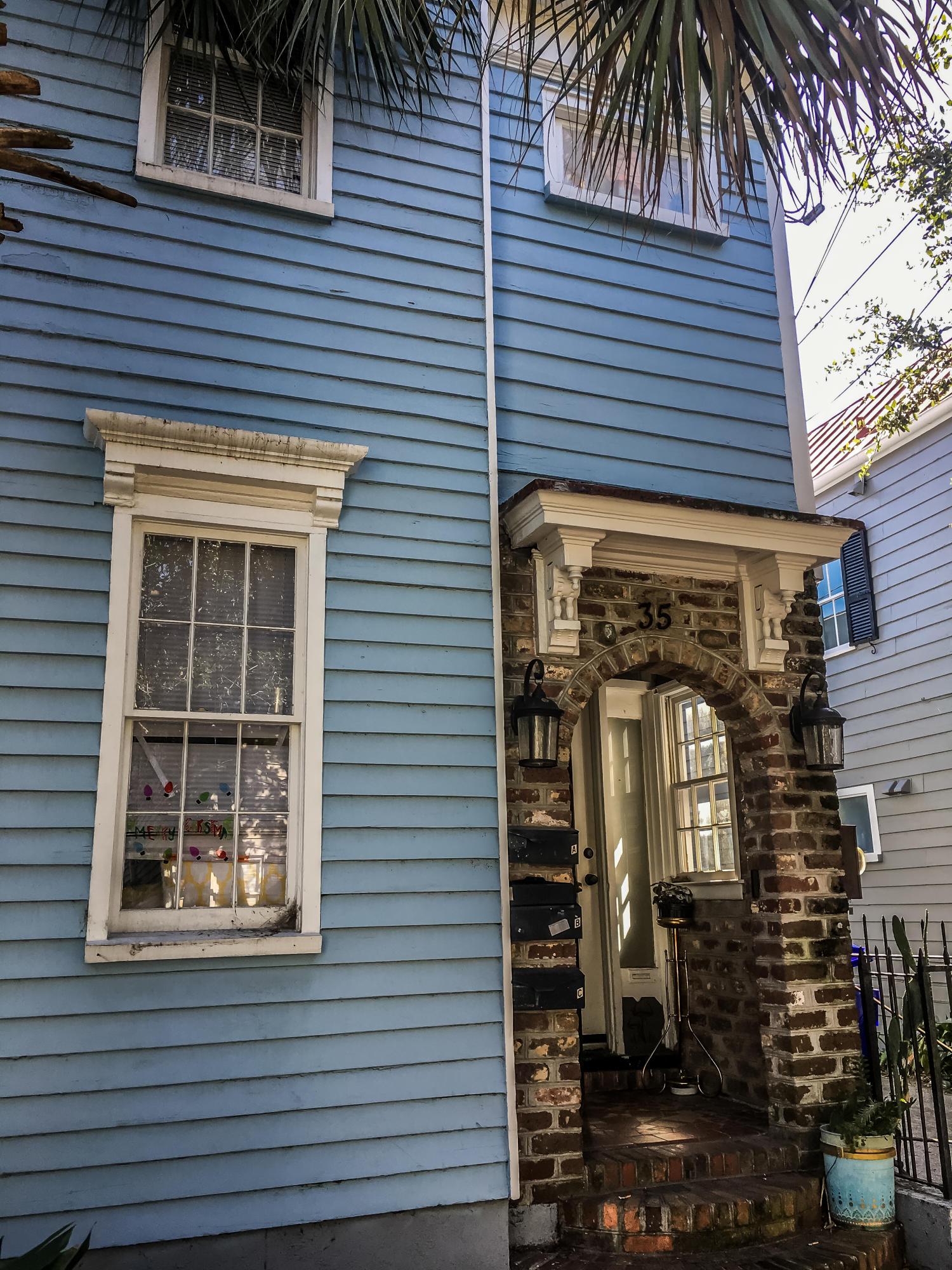 Charleston Address - MLS Number: 19001199