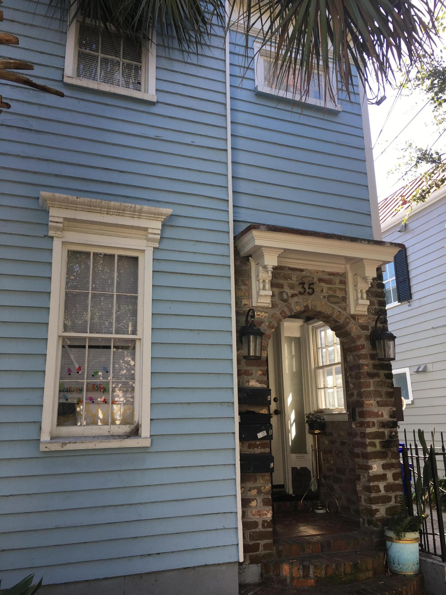 Charleston Address - MLS Number: 19001200