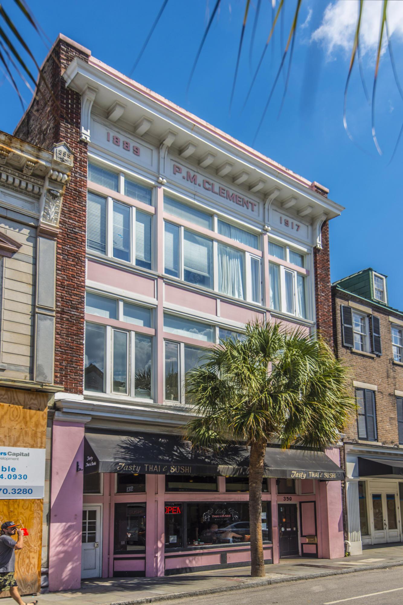 Charleston Address - MLS Number: 19001224