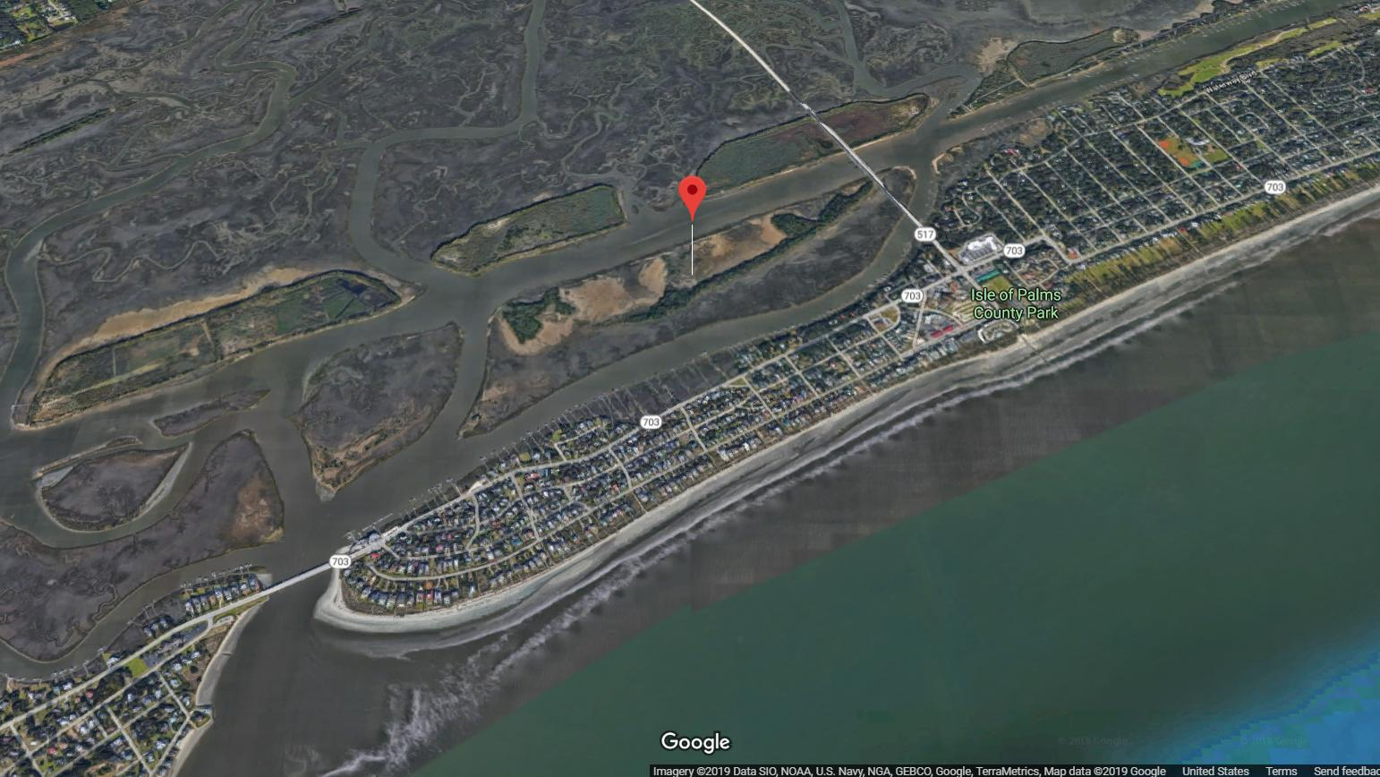 None Lots For Sale - 0 Little Goat Island, Isle of Palms, SC - 17