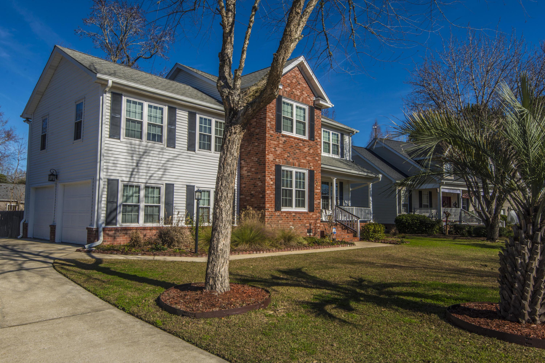 Ashborough Homes For Sale - 2026 Thornhill, Summerville, SC - 27