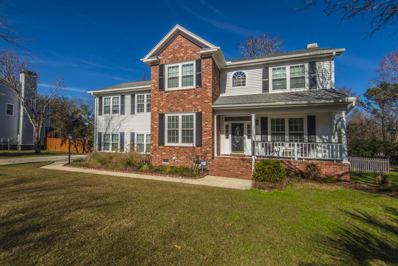 Ashborough Homes For Sale - 2026 Thornhill, Summerville, SC - 26