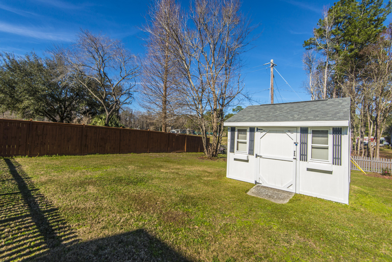 Ashborough Homes For Sale - 2026 Thornhill, Summerville, SC - 13