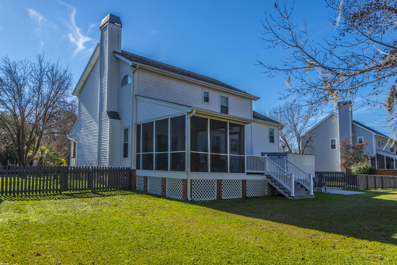 Ashborough Homes For Sale - 2026 Thornhill, Summerville, SC - 11