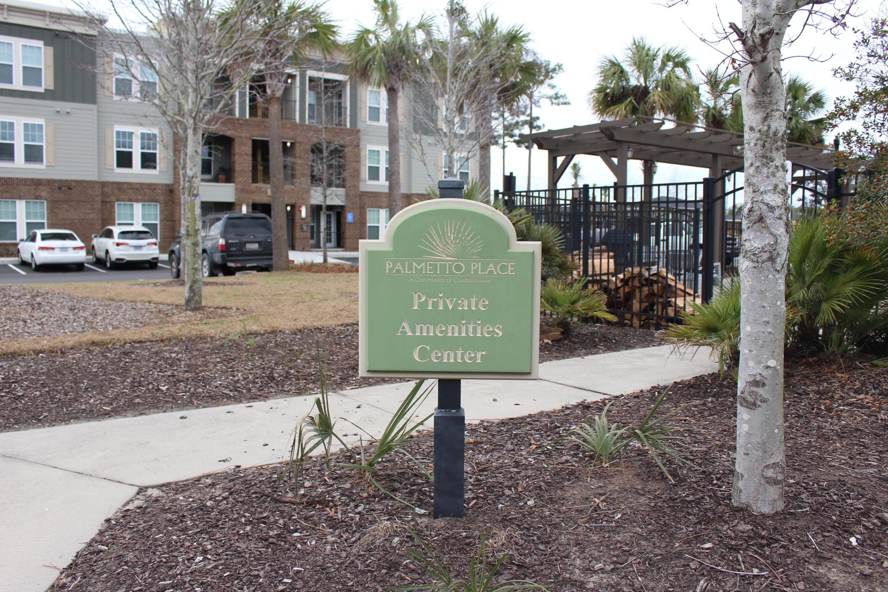 Palmetto Place Homes For Sale - 1030 Jack Primus, Charleston, SC - 4