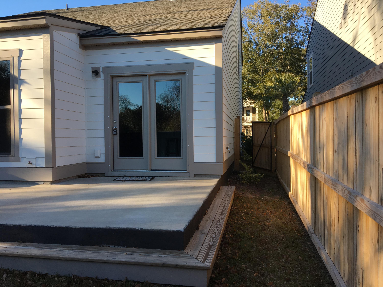 Charleston Address - MLS Number: 19000142