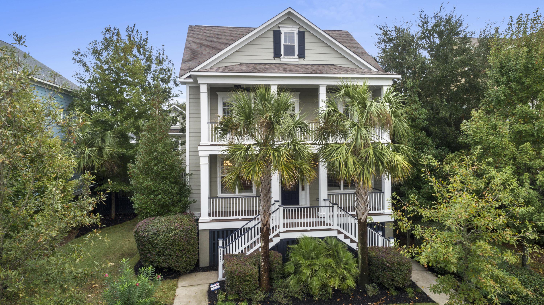 Charleston Address - MLS Number: 19001376